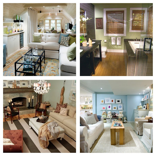 Fit Crafty Stylish And Happy Guest Bathroom Makeover: Design Star Season 6 Starts Tonight