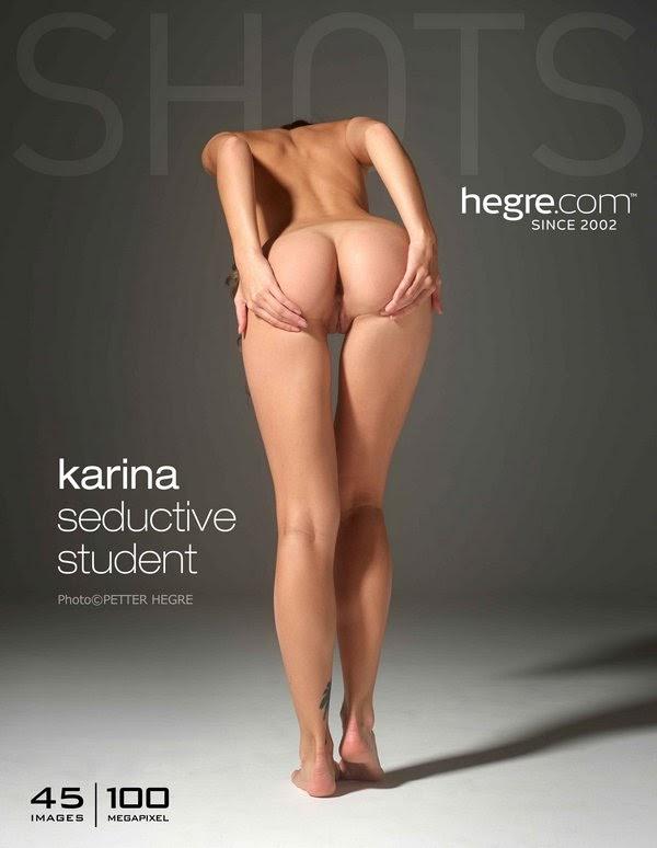 [Art] Karina - Seductive Student