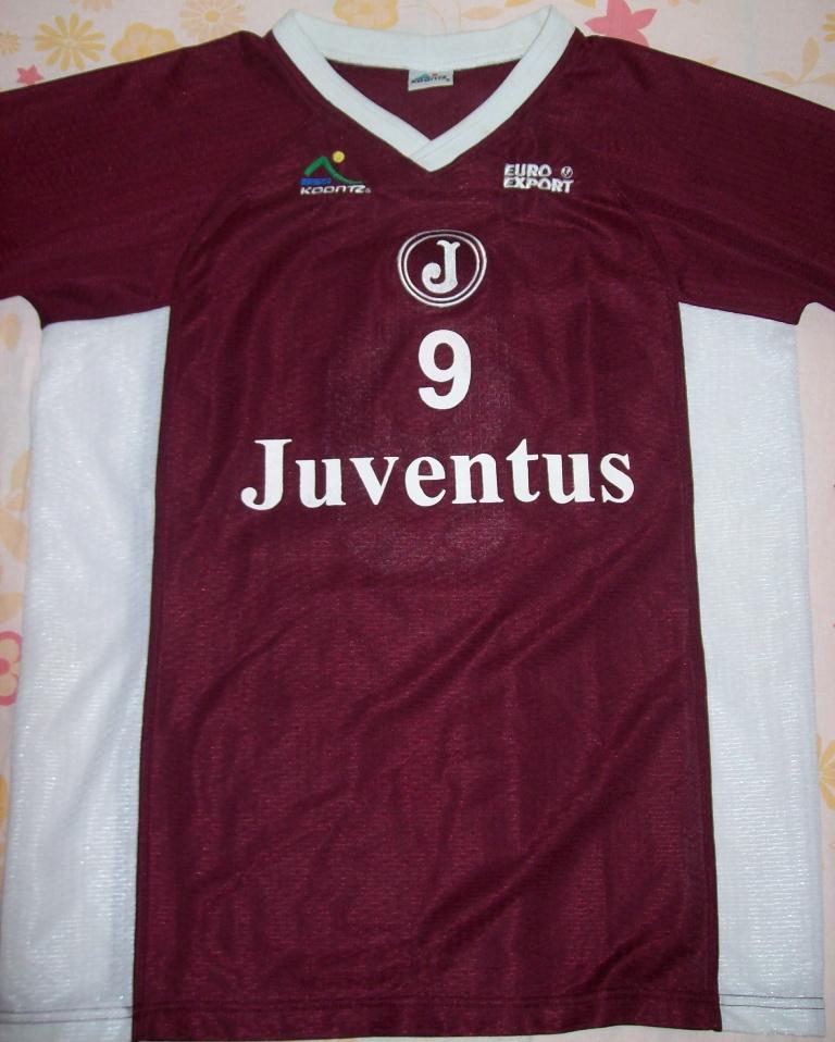 5da133b58e Manto Juventino - As camisas do Clube Atlético Juventus  Março 2011