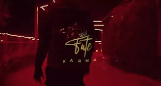 FATE LYRICS - KARMA