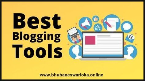 The Ultimate Guide To Top7 Best Blogging Tools For Beginners