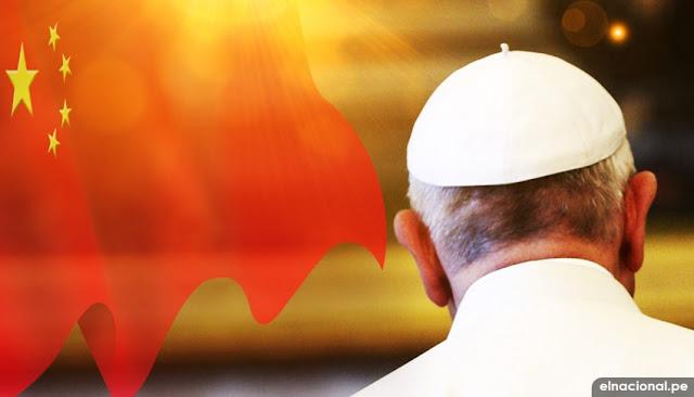 El Vaticano renueva acuerdo con la China