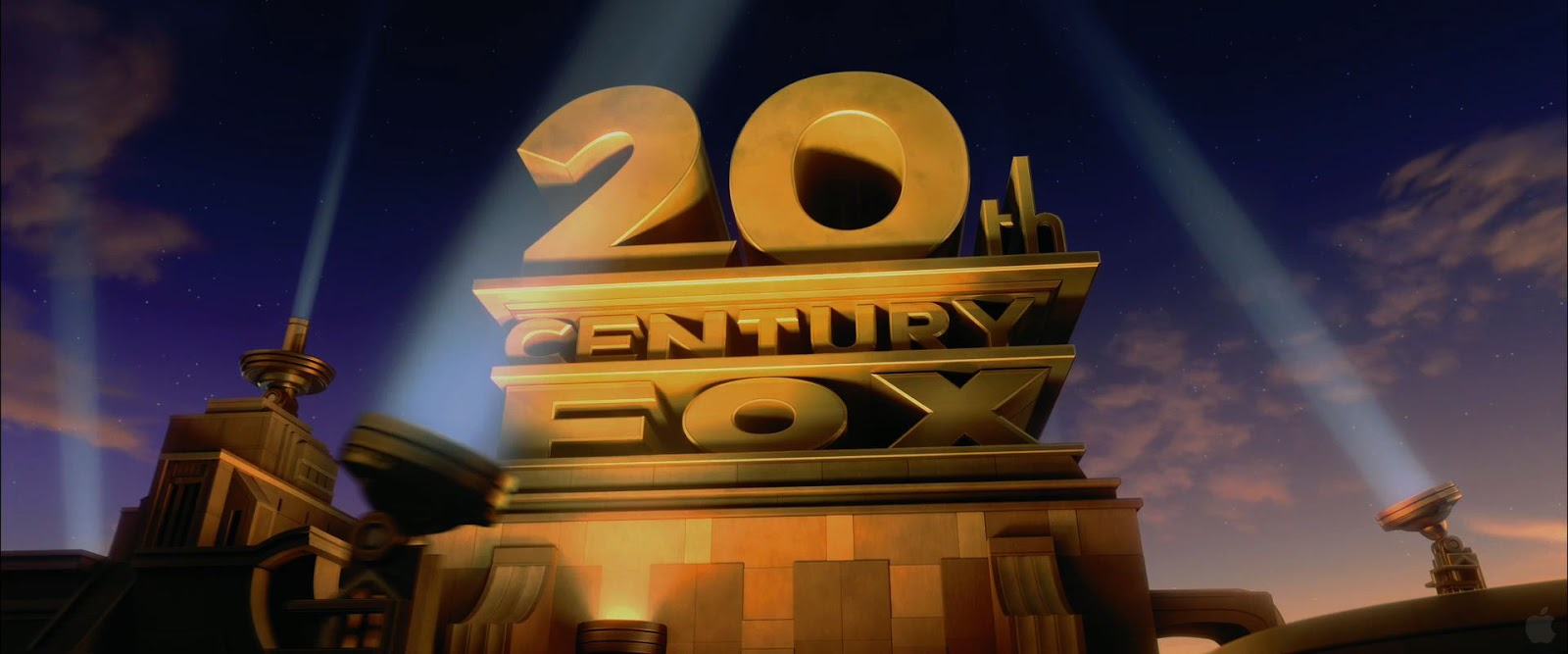 0th Century Fox Logo Wallpapers brands wallpapers hd