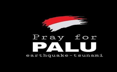 puisi Indonesia berduka