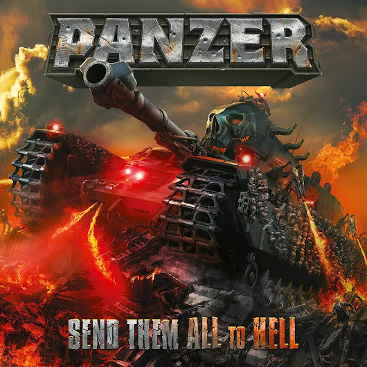 Panzer - Send Them All To Hell - Recensione