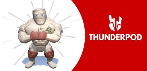 Thunderpod App Loot: Refer & Earn FREE Paytm Cash