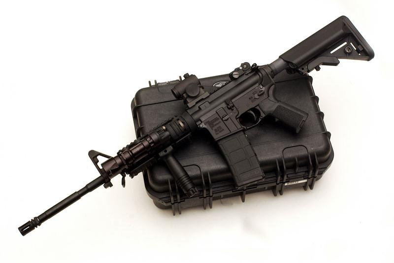 三款熱門氣鎗簡介 ~ 鎗街 Gun Street 香港一站式Wargame、氣鎗及裝備資訊站。