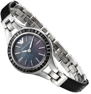Emporio Armani Ladies AR7331