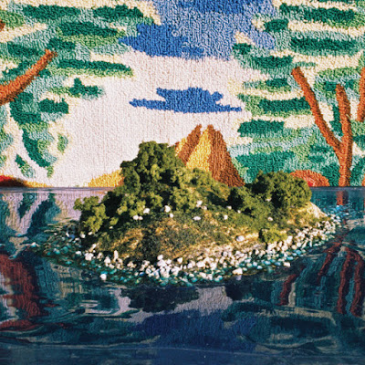 The Mantles - 'At Odds End'