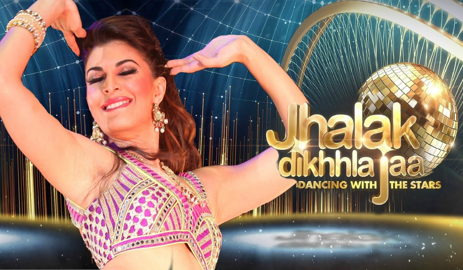 Jhalak Dikhhla Jaa Season 9 2016 Dancing Reality Show on and TV wiki, Contestants List, judges, starting date, Jhalak Dikhhla Jaa Season 9 host, timings, promos, winner list