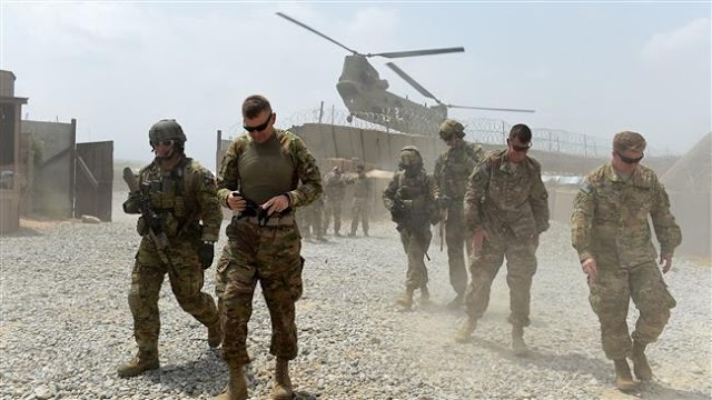 US Defense Secretary James Mattis orders new troop deployment to Afghanistan
