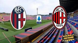 Болонья – Милан смотреть онлайн бесплатно 08 декабря 2019 прямая трансляция в 22:45 МСК.