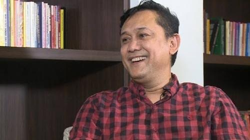 Sindir Rizal Ramli Soal BEM UI, Denny Siregar: IPK Tinggi Gak Punya Kerjaan