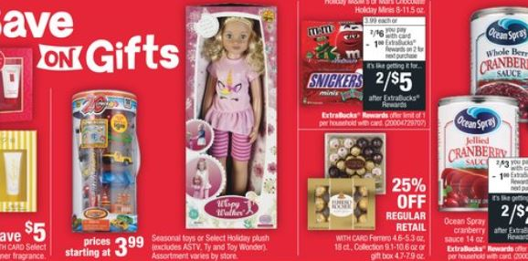 CVS Weekly Ad Preview 1117-1123 Page 20