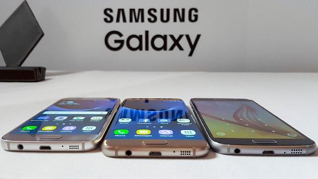 Samsung Galaxy S7 Review - S7FanClub.com