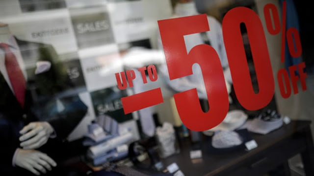 Θεσπρωτία: Επιφυλακτικοί οι έμποροι της Θεσπρωτίας ως προς τα αποτελέσματα των χειμερινών εκπτώσεων
