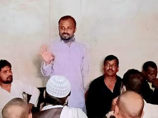 #JaunpurLive : एआईएमआईएम जनपद की तीन से चार विधानसभा सीटों पर उतारेगी प्रत्याशी
