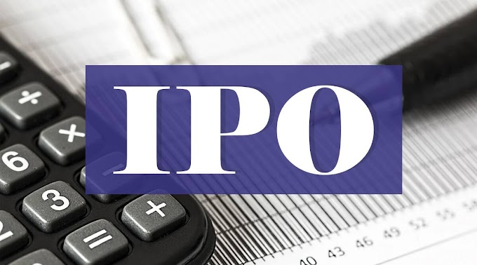 what is ipo in share market