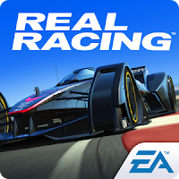 Real Racing 3 v4.7.3 Apk Mod Terbaru