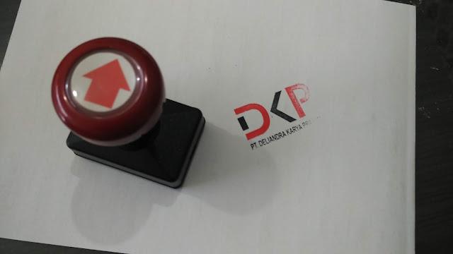 Stempel PT DKP