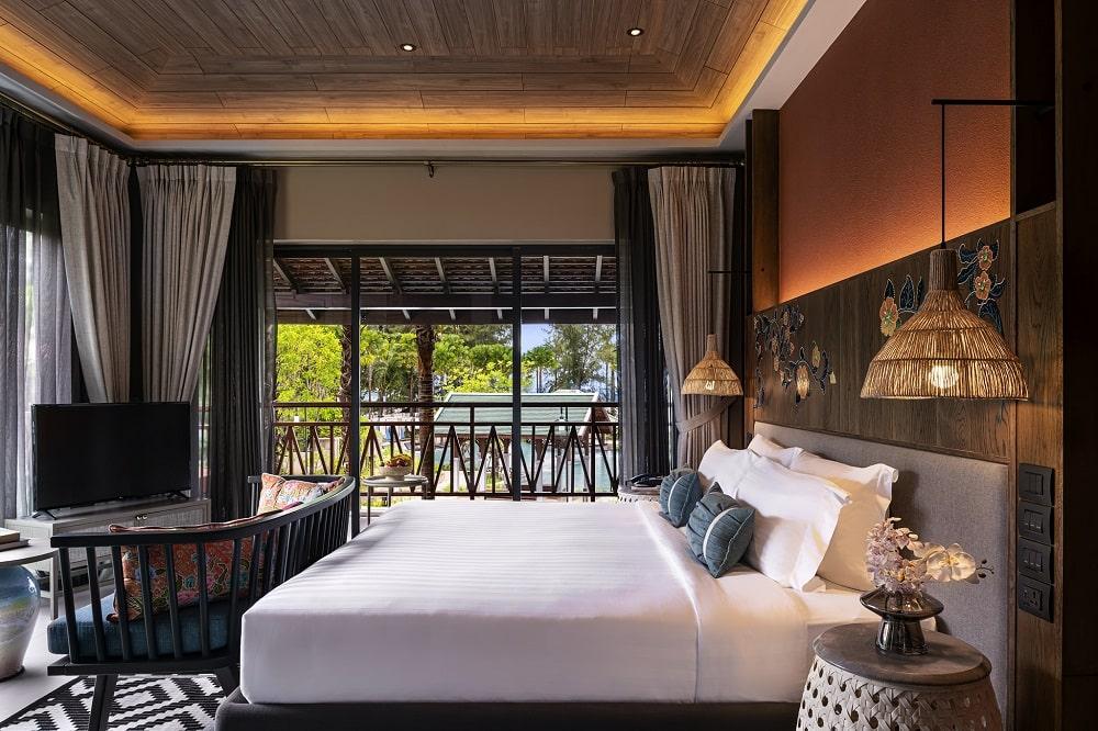 GRAND MERCURE OPENS IN KHAO LAK, THAILAND