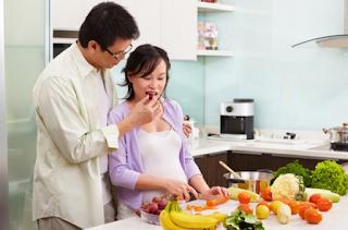 Apa Saja Makanan Sehat Yang Aman Untuk Ibu Hamil