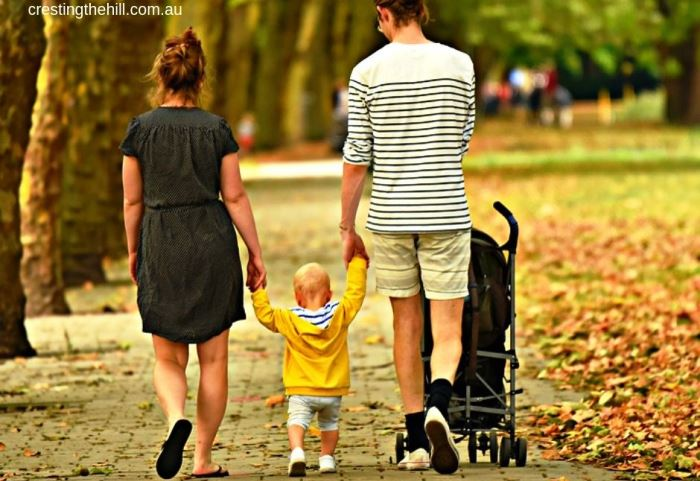 Set an example for your children all through life - Walk Your Talk - be a role model . #parenting