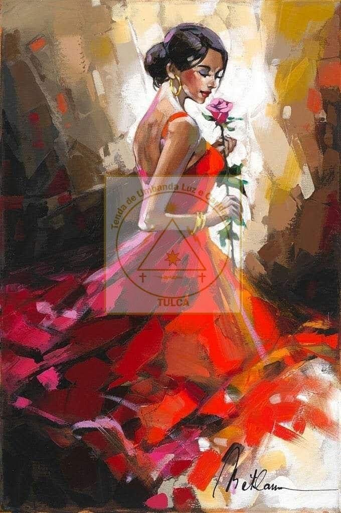 A Rosa no Peito