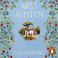 Miss Austen cover art