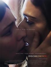 pelicula Desobediencia (2017)