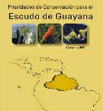 Escudo de Guayana