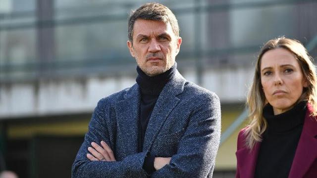 Maldini dan Boban Diharapkan Perbaiki Perekrutan AC Milan