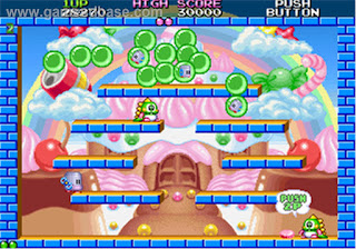 Bubble Bubble Hero 2 Crack