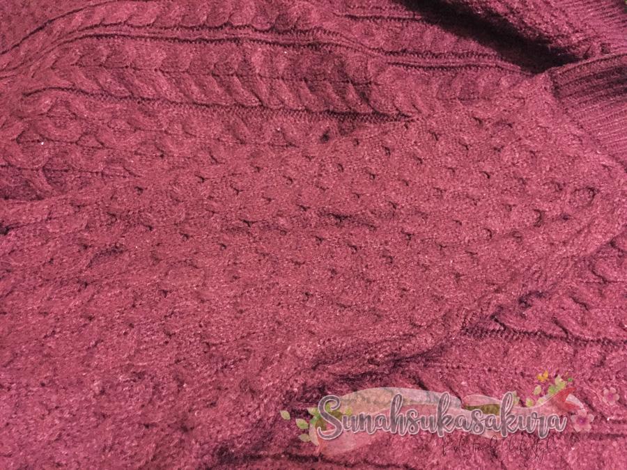 Lint Remover, Benda Wajib Ada Untuk Peminat Knitwear
