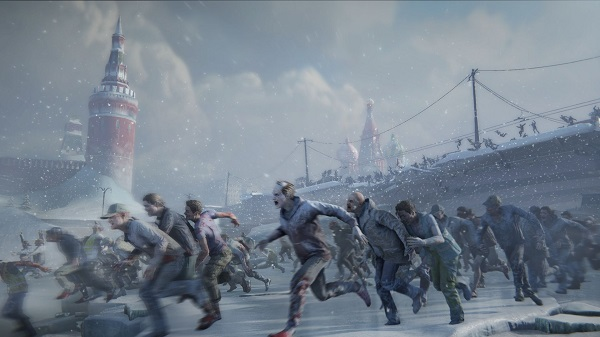 لعبة World War Z تعود من جديد على فيديو يستعرض جيوش من الزومبي
