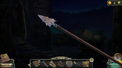 приготовленная стрела в игре тьма и пламя 3 темная сторона