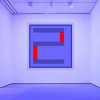 HOG Distinctive Blue Room Escape
