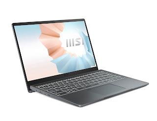 MSI Modern 14