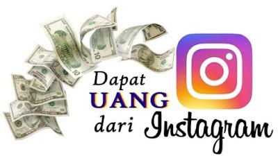 5 Cara kaya  Dari Instagram Tanpa Modal