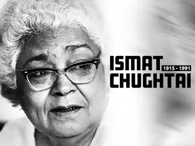 Chugtai has vision of feminist utopia, which preserves the identity and happiness of the oppressed subjects.