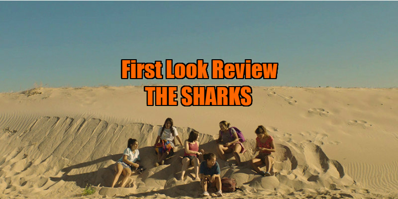 the sharks review