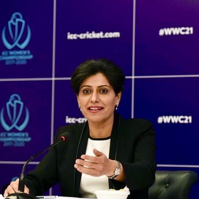 Anjum chopra husband, age, wiki, biography