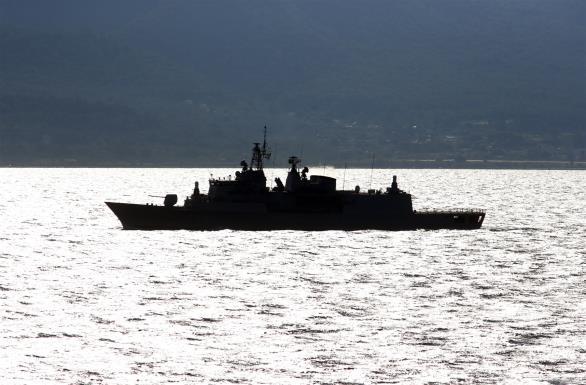 Υπό την προστασία του τουρκικού Π/Ν τα πλοία-φαντάσματα στο Αιγαίο