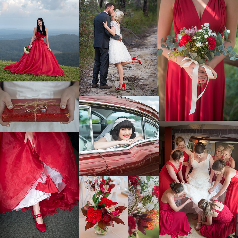 Red Wedding Photography: Nicky Stone : Wedding + Lifestyle Photography: Wedding