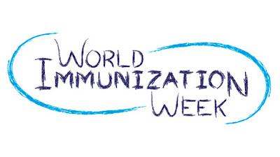 World Immunization Week is Observed from 24 to 30 April