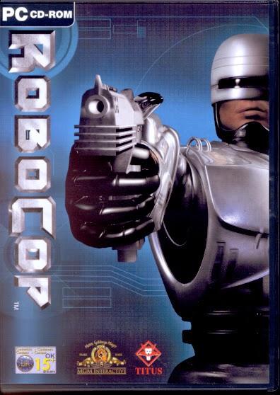 Descargar Robocop juego para pc español