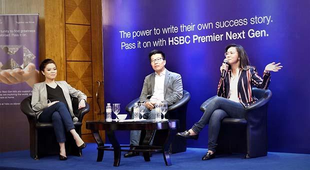 HSBC Premier Next Gen, Wujudkan Ambisi Generasi Borderless