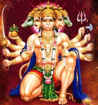 क्या है हनुमान जी की नौ निधियाँ? (What is Hanuman's Nauv Nidhi)