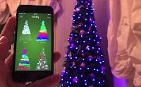 Rendere le luci di Natale automatiche per decorazioni