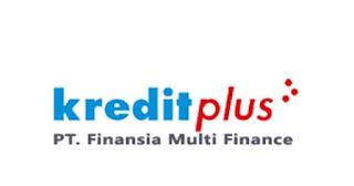 PT FINANSIA MULTI FINANCE ( KREDIT PLUS)